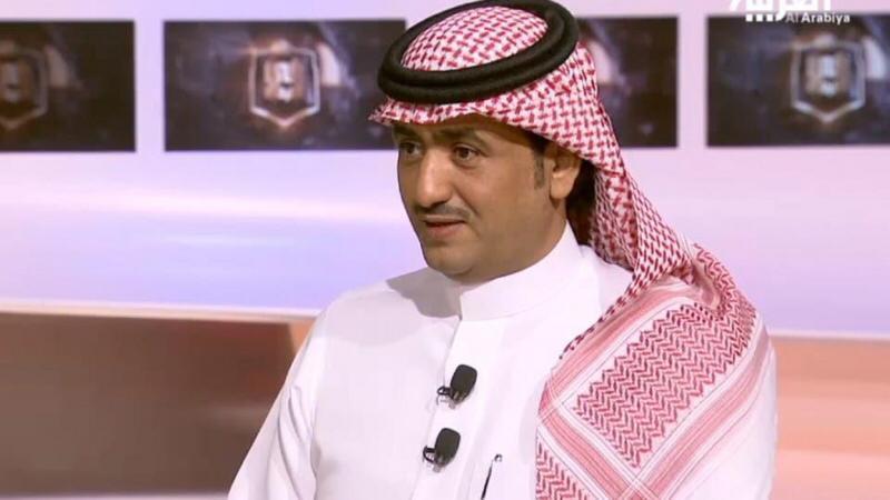 """""""هيئة الرياضة"""" تُعلن نتائج التحقيق مع """"سعد آل مغني"""" العضو السابق بـ""""نادي النصر"""""""