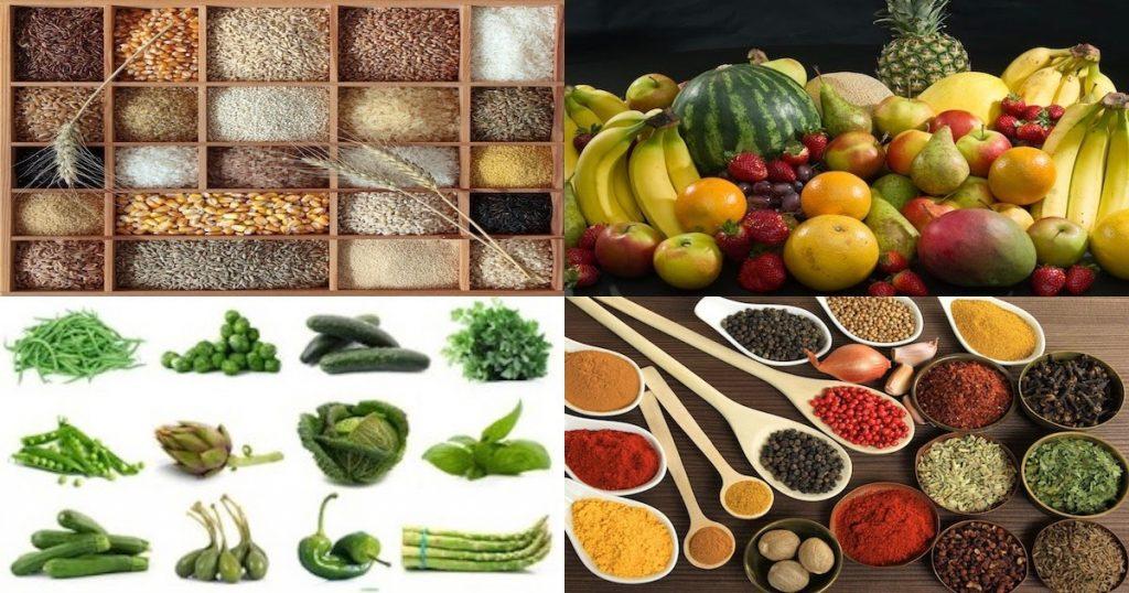 5 أطعمة تعزز الطاقة طوال النهار