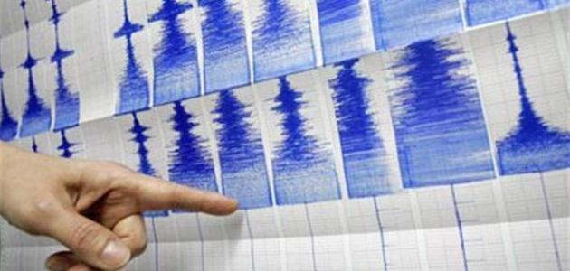 """""""المساحة الجيولوجية"""": هزة أرضية بقوة 4.3 درجات جنوب غرب محايل عسير"""