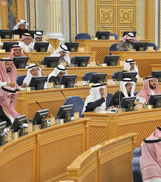 الشورى ينظر في عقوبات مخالفي نظام تملك غير السعوديين العقار.. غدًا