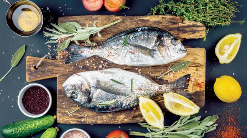 خبير تغذية: المأكولات البحرية تكافح أمراض التنكس العصبي