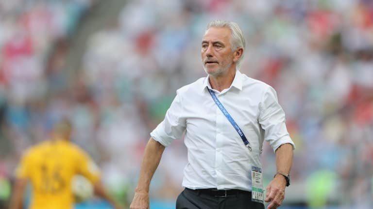 """""""بعد الأداء المخيب""""  إقالة الهولندي مارفيك من تدريب منتخب الإمارات"""