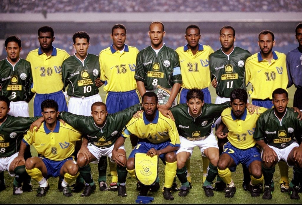 """بمشاركة """"النصر"""" فيفا يستعيد ذكريات أول مونديال للأندية"""