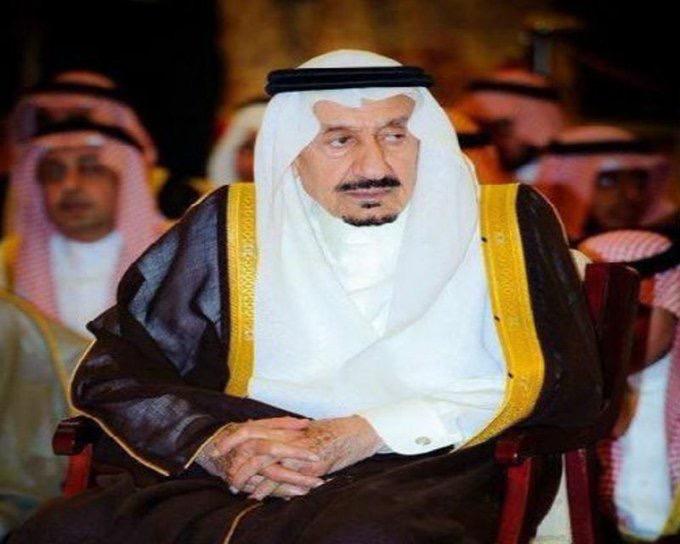 الديوان الملكي يعلن وفاة الأمير متعب بن عبدالعزيز آل سعود