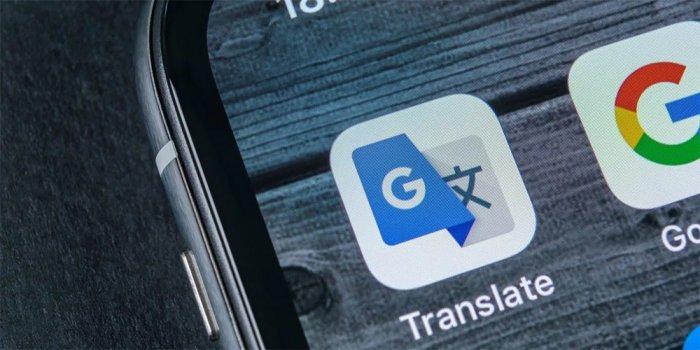 """""""غوغل"""" تمد نظامي Andriod و iOs بخاصية الترجمة الفورية"""