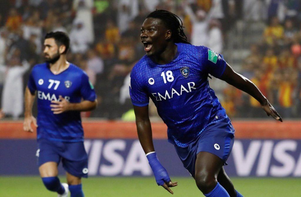 """""""الهلال"""" يعبر الترجي التونسي ويتأهل لملاقاة فلامنغو البرازيلي في نصف نهائي كأس العالم للأندية"""