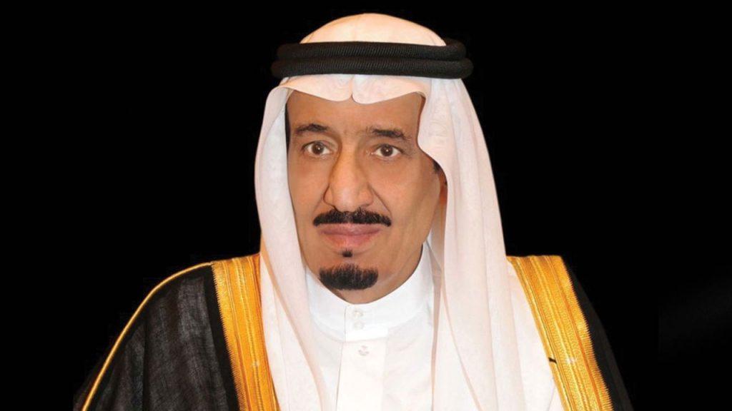 الملك سلمان يتلقى برقيات عزاء من حكام الشارقة وعجمان وأم القيوين