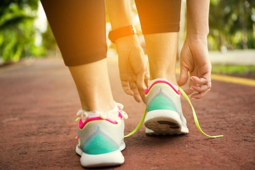 دراسة: 20% من المراهقين يُمارسون النشاط البدني