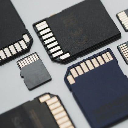 نصائح احترافية قبل شراء بطاقات الذاكرة للكاميرات… تعرفوا عليها