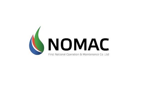 وظائف شاغرة لدى شركة NOMAC