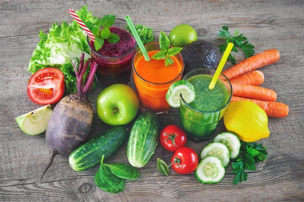 5 أطعمة… جيدة للجهاز الهضمي