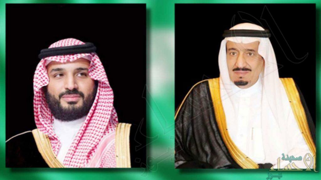 القيادة تعزي في وفاة سلطان عمان وتبارك لخلفه تولّي مقاليد الحكم