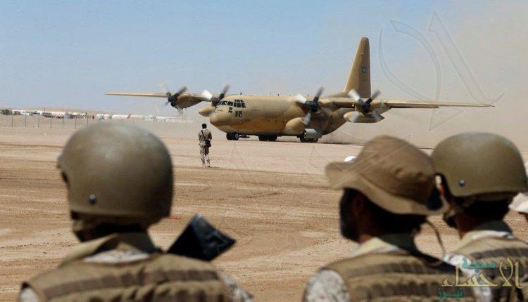 التحالف يعلن وصول 6 أسرى سعوديين إلى الرياض