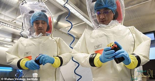 روسيا: تسجيل 7 حالات إصابة بفيروس كورونا بينها وفاة في مناطق صينية
