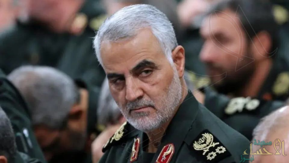 مقتل قاسم سليماني ونائب رئيس ميليشيا الحشد في قصف على مطار بغداد
