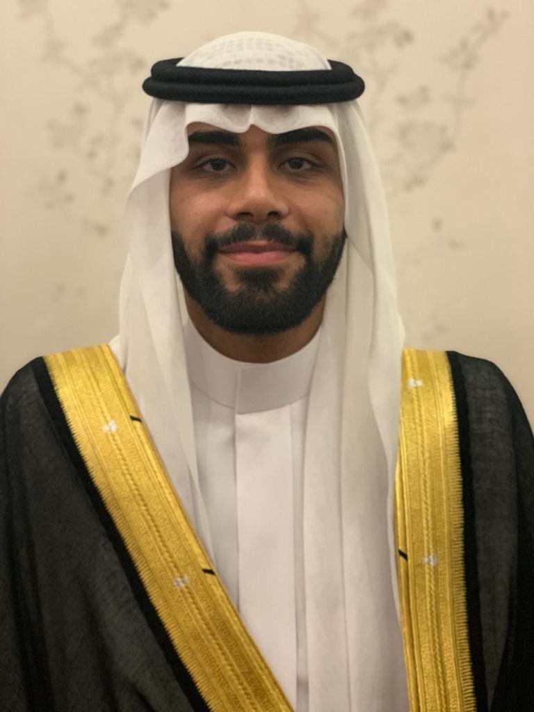 """""""الغزال"""" تحتفل بزواج نجلها """"محمد"""""""