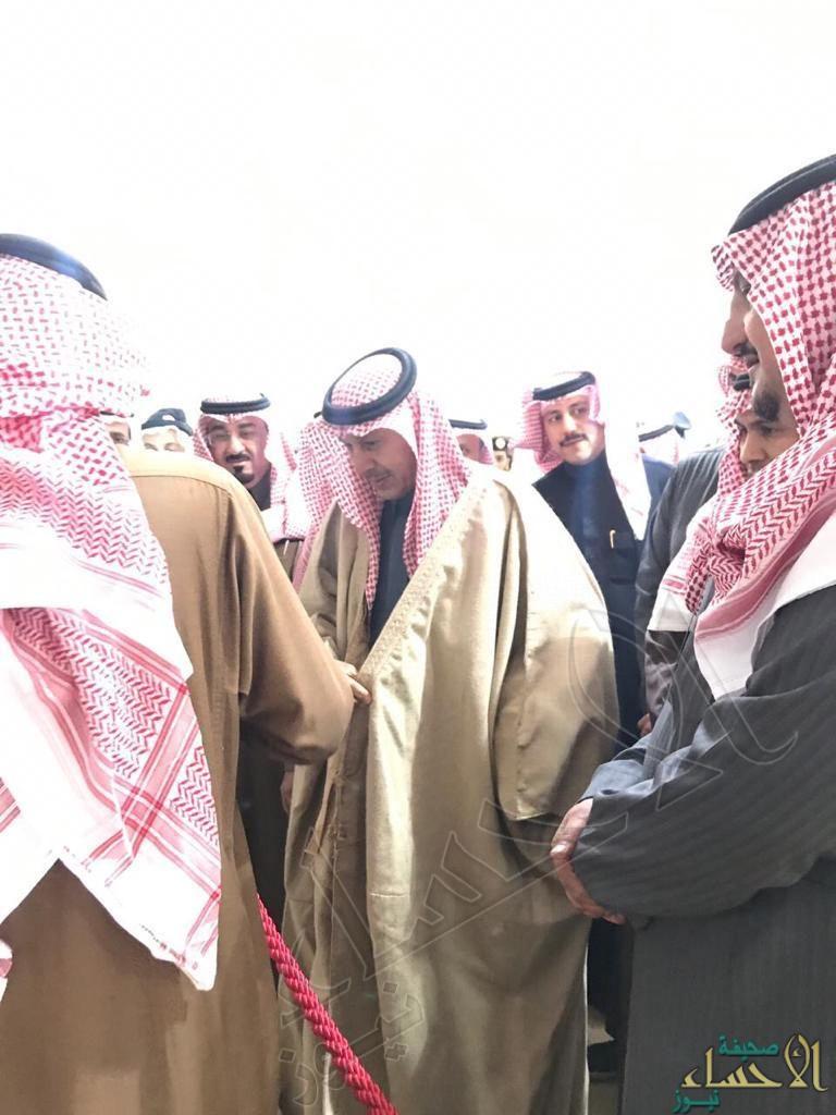 """متحف """"الناجم"""" التراثي يُشارك في مهرجان """"سفاري بقيق4"""""""