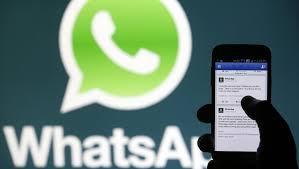"""رسالة """"واتس آب"""" تحتال على 32 مليوناً من المواطنين..!"""
