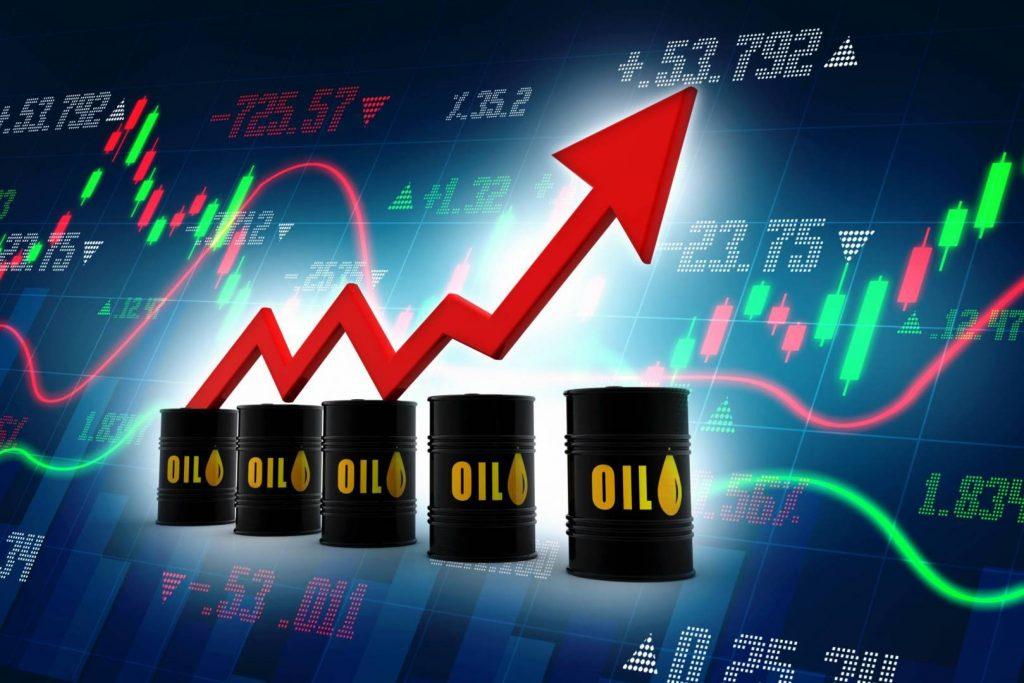 أسعار النفط تقفز والأسهم تتهاوى بعد الرد الصاروخي الإيراني