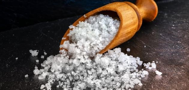 تناول الملح في الأنظمة الغذائية.. يضعف المناعة!