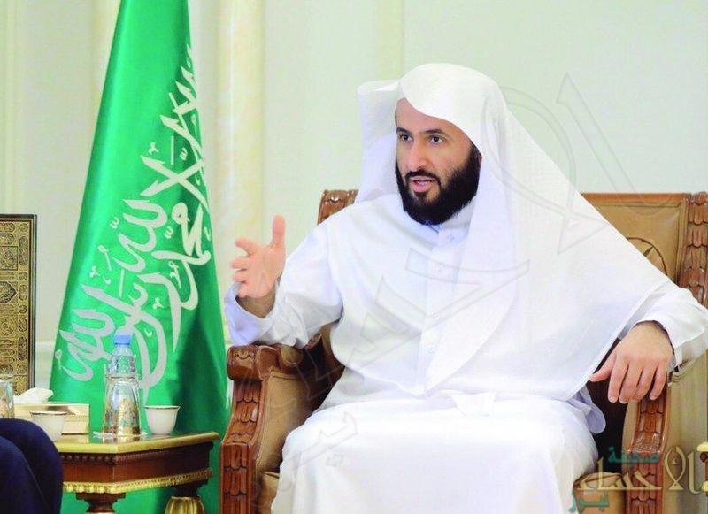 """""""وزير العدل"""" يعتمد ضوابط توثيق الملكية المشاعة في الصكوك العقارية"""