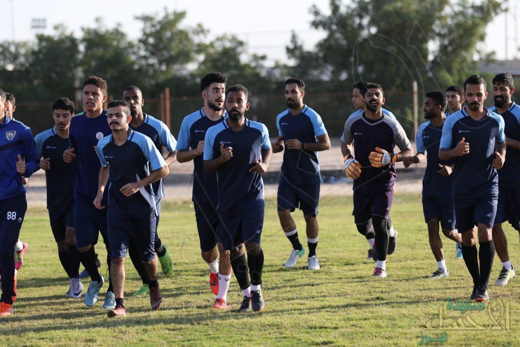 """""""العمران"""" يعوض خسارته ويفوز على """"الصقر"""" برباعية ليتأهل لدور 16 من تصفيات الدرجة الثالثة"""