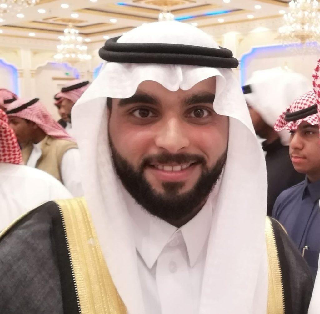 """بالصور… أسرة """"بو حمزة"""" تحتفي بزفاف نجلها """"سلطان"""""""