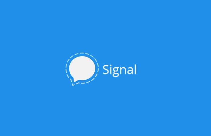 4 مميزات تدعوك لاستخدام تطبيق Signal بدلاً من واتساب… تعرف عليها