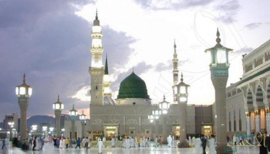 إجراءات ميدانية لوقاية قاصدي المسجد النبوي من كورونا