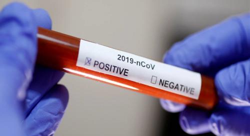 الصين تُعلن عن 78 إصابة جديدة بفيروس كورونا