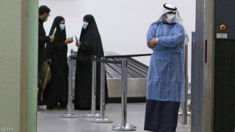 الكويت تعلن عن رصدها 10 حالات إصابة جديدة بفيروس كورونا