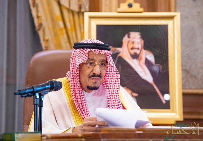 الملك سلمان: نخص بالشكر العاملين في المجال الصحي الذين يبذلون نفوسهم في مواجهة هذه المرحلة الدقيقة