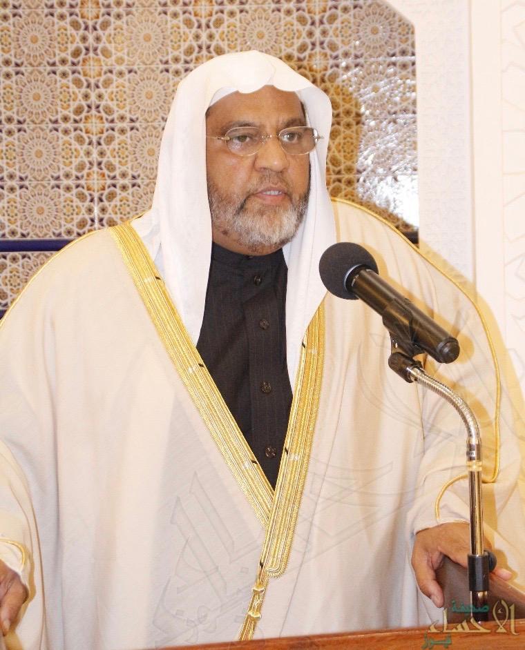 """الشيخ """" أحمد السيد الهاشم"""" يكتُب : كثُر المفتون .. والمشقة تجلب التيسير"""
