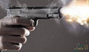 موظف يطلق النار على زميله في بلدية المبرز ..!!