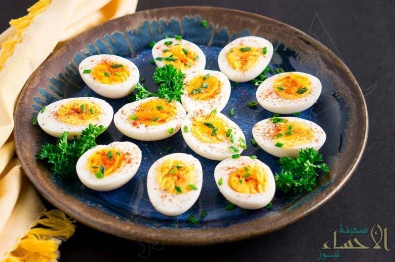 استشاري يوضح العلاقة بين تناول صفار البيض وزيادة الكوليسترول