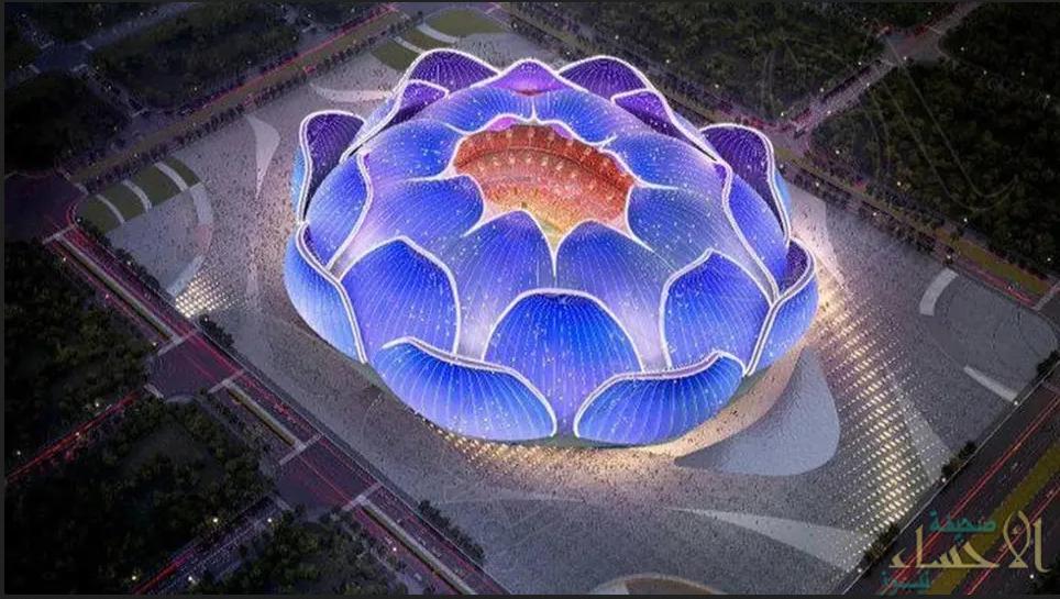 الصين تبني أكبر استاد مخصص لكرة القدم في العالم