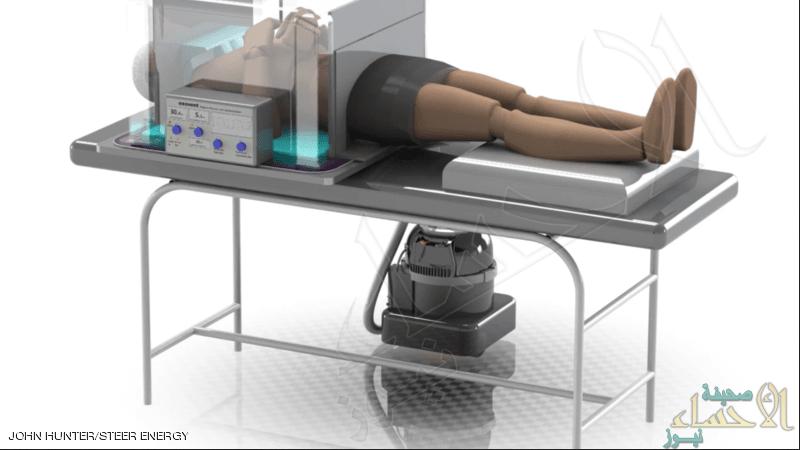 """""""الرئة الحديدية"""".. اختراع قديم قد يحل أزمة نقص أجهزة التنفس بسبب """"كورونا"""""""