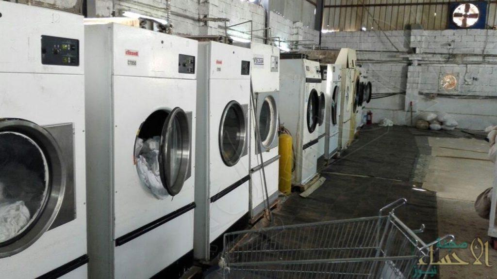 مصادر تكشف حقيقة إغلاق مغاسل الملابس بسبب كورونا