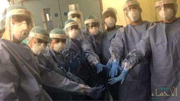 فيروس كورونا: قصة ممرضة مهمتها وقف أجهزة التنفس ليتوقف قلب المريض !!