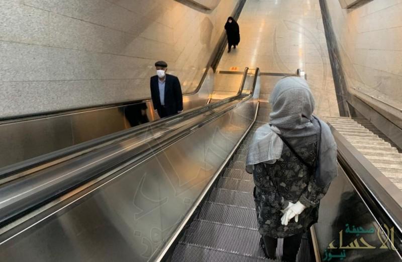 """بسبب """"كورونا"""" .. الوفيات في إيران يتجاوز 5 آلاف والإصابات تقترب من 81 ألفا"""