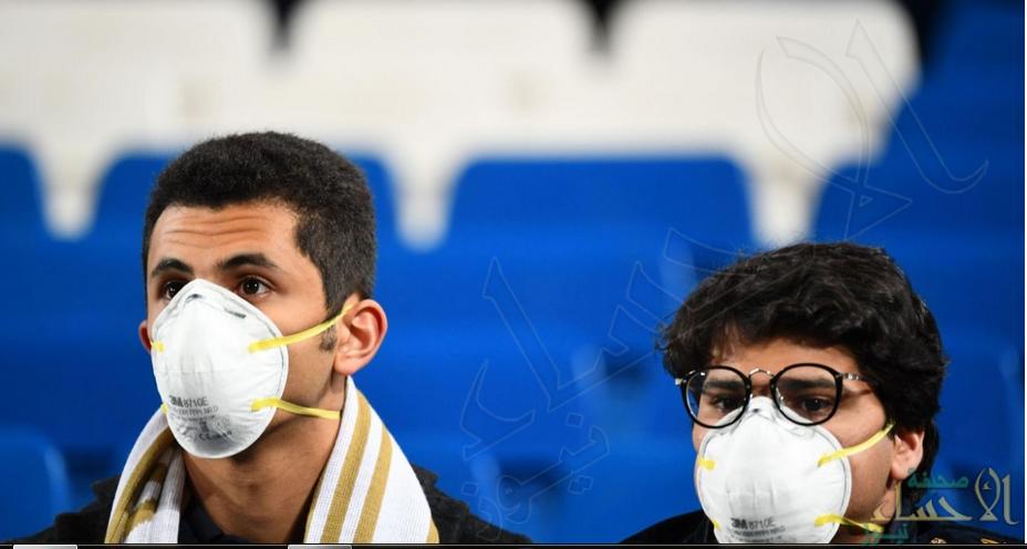 مباراة في إسبانيا تسببت بإصابة 40 ألف شخص بكورونا في ليلة واحدة
