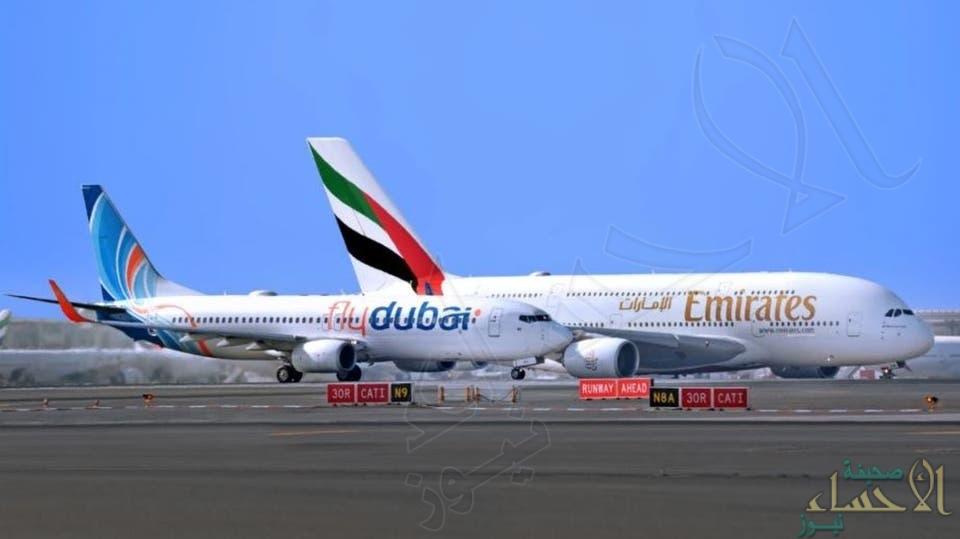 شركات الطيران الإماراتية تستأنف رحلاتها إلى 32 دولة
