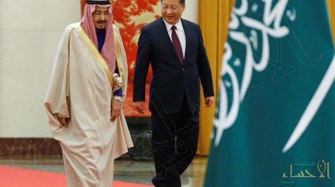 """لمكافحة """"فيروس كورونا"""" .. تعرف على تفاصيل العقد الذي وقّعته المملكة مع الصين بـ 995 مليون ريال"""