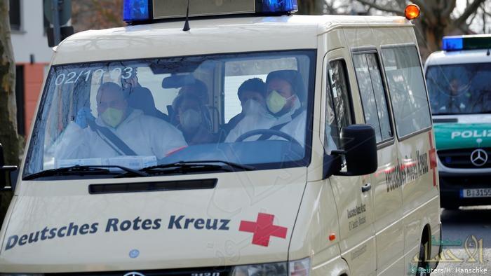 ألمانيا تستعد لإعادة فتح المدارس والمتاجر هذا الشهر