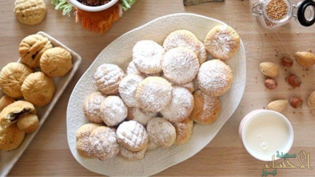 6 نصائح لتحمي جسمك من تأثير السكريات والحلويات في العيد