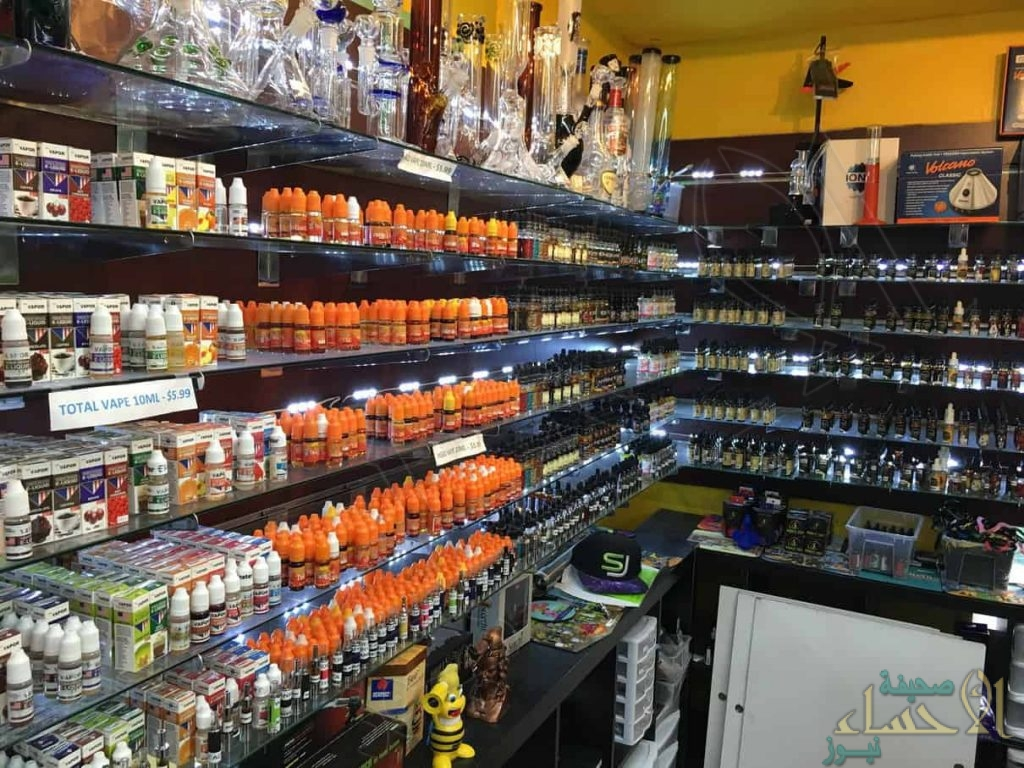 السماح ببيع المعسل والسجائر الإلكترونية في التموينات والأسواق المركزية