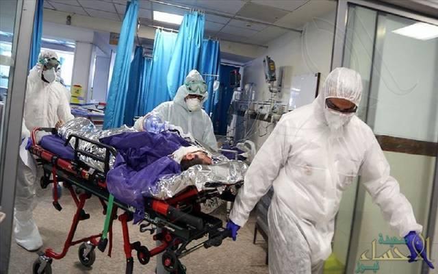 قطر تسجل 1547 إصابة جديدة بفيروس كورونا