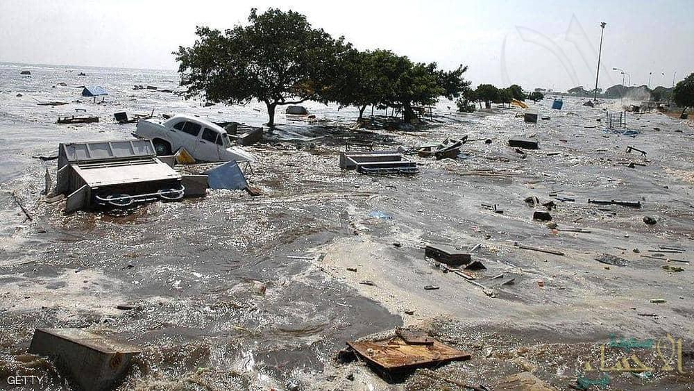 """دراسة تحذر من ظاهرة مناخية """"مدمرة"""" لم تحدث منذ آلاف السنين !!"""
