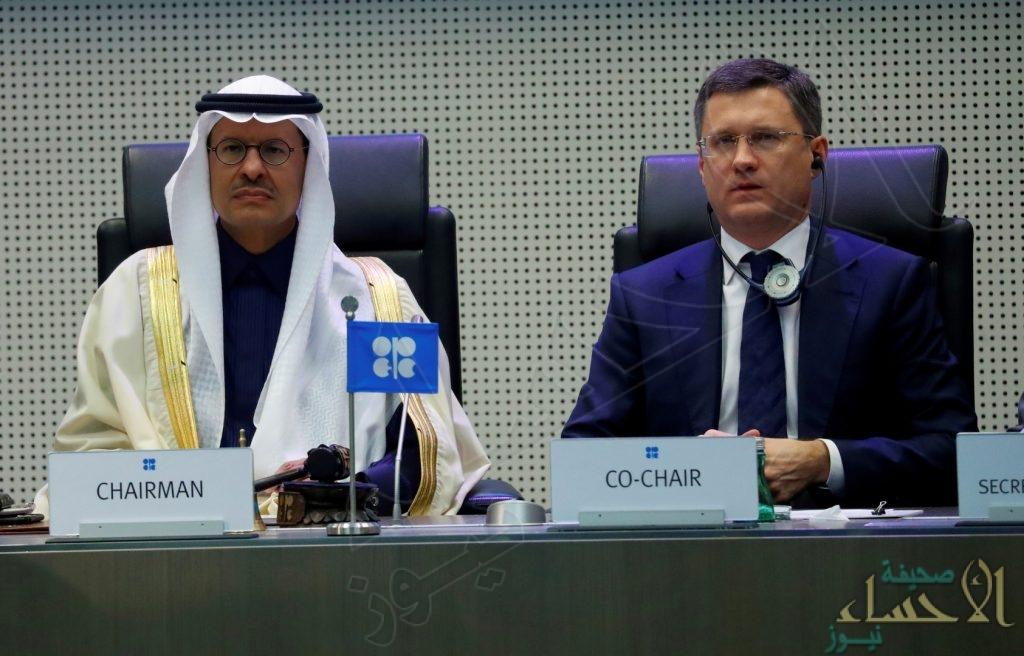 أول تعليق من روسيا على تخفيض إنتاج السعودية للنفط .. وبيان مشترك يكشف آخر تطورات السوق البترولية