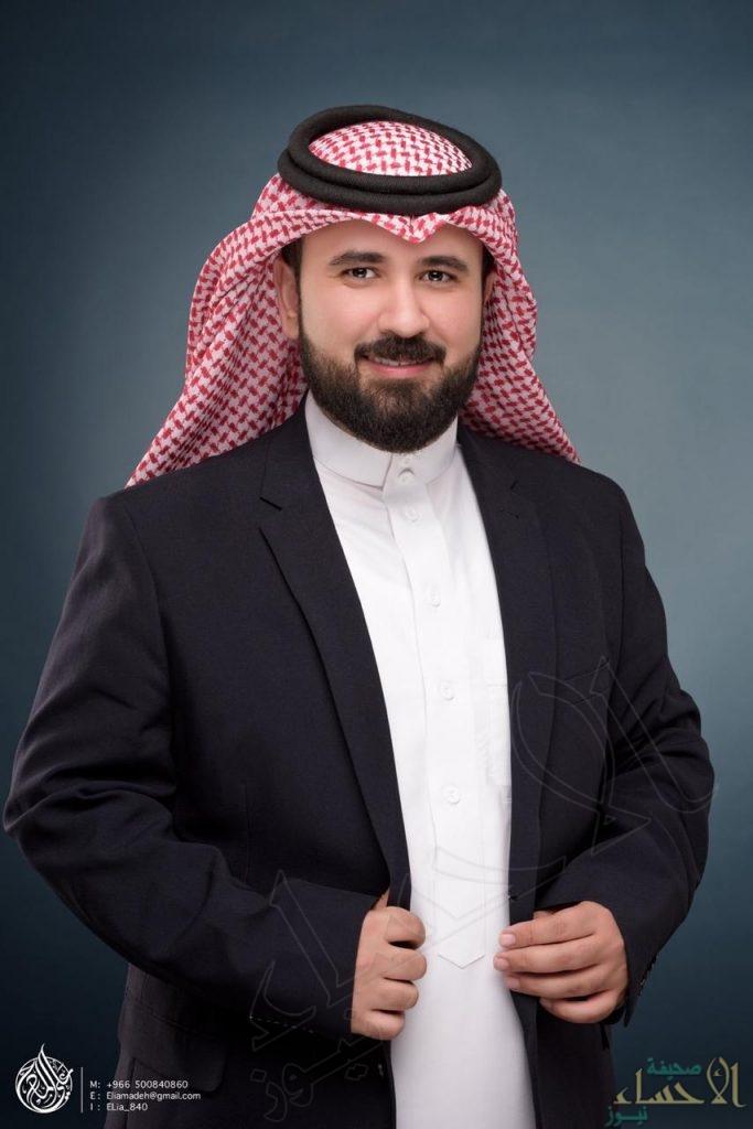 """""""دانة"""" تُنير منزل """"حسين البقشي"""""""